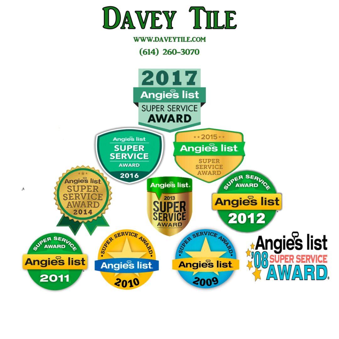 Davey Tile