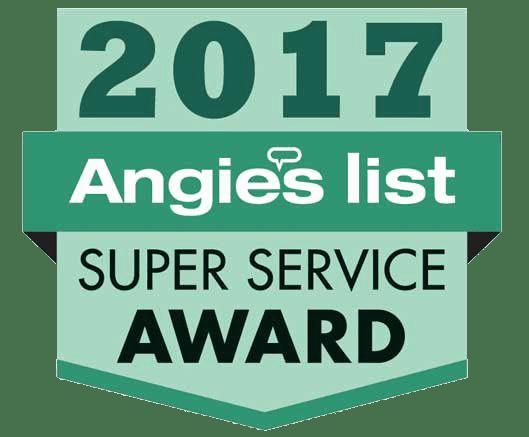 2017 Angies List