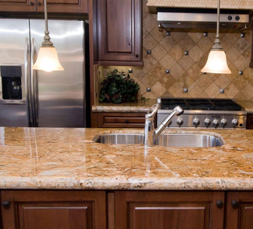- Kitchen Backsplash Services